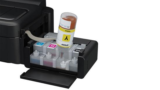 Epson L110 nyomtató árak és kellékek