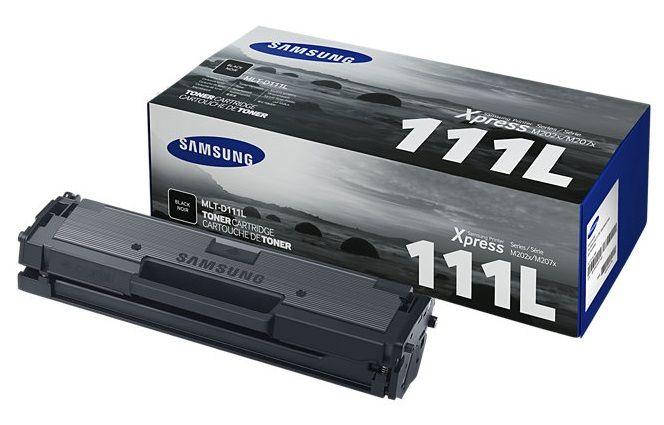 Samsung MLT-D111L lézertoner