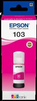 Epson T00S3 magenta tinta No. 103
