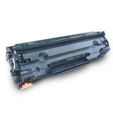 CE285A utángyártott toner
