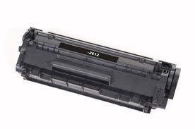 Q2612A utángyártott toner (12A)